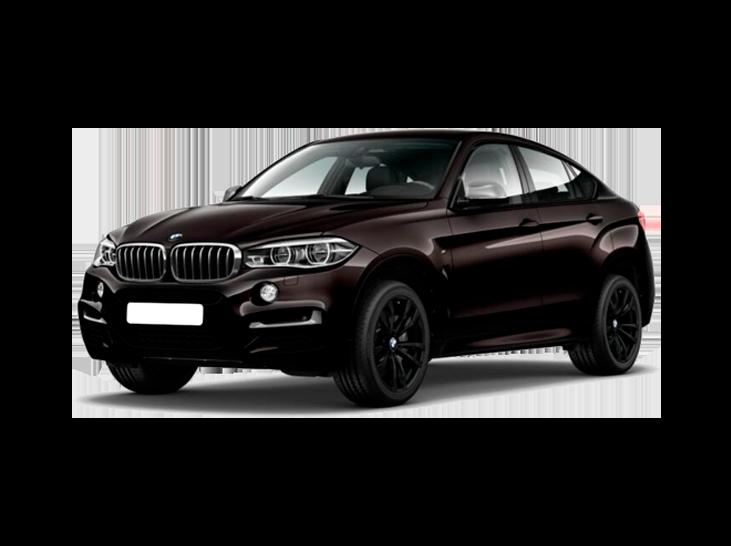 BMW - X6 - 3.0 TWINPOWER GASOLINA XDRIVE35I M SPORT AUTOMÁTICO