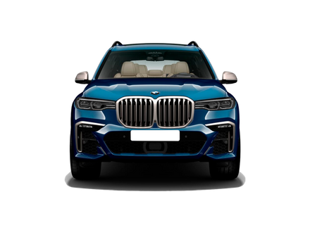 4.4 V8 GASOLINA M50I STEPTRONIC