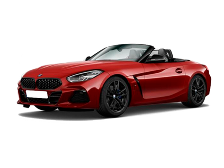 BMW - Z4 - 3.0 TWINPOWER GASOLINA M40I STEPTRONIC