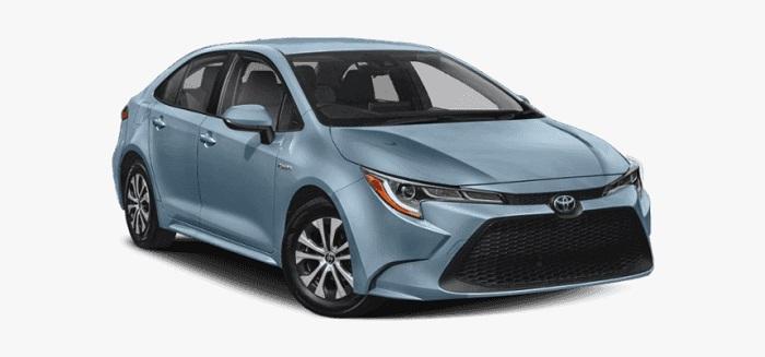 Carros Mais Vendidos No Mundo Toyota Corolla