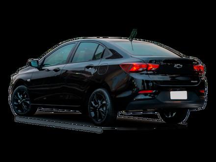 1.0 TURBO FLEX PLUS PREMIER MIDNIGHT AUTOMÁTICO