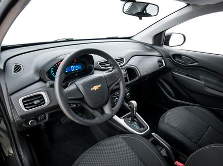 1.4 MPFI ADVANTAGE 8V FLEX 4P AUTOMÁTICO
