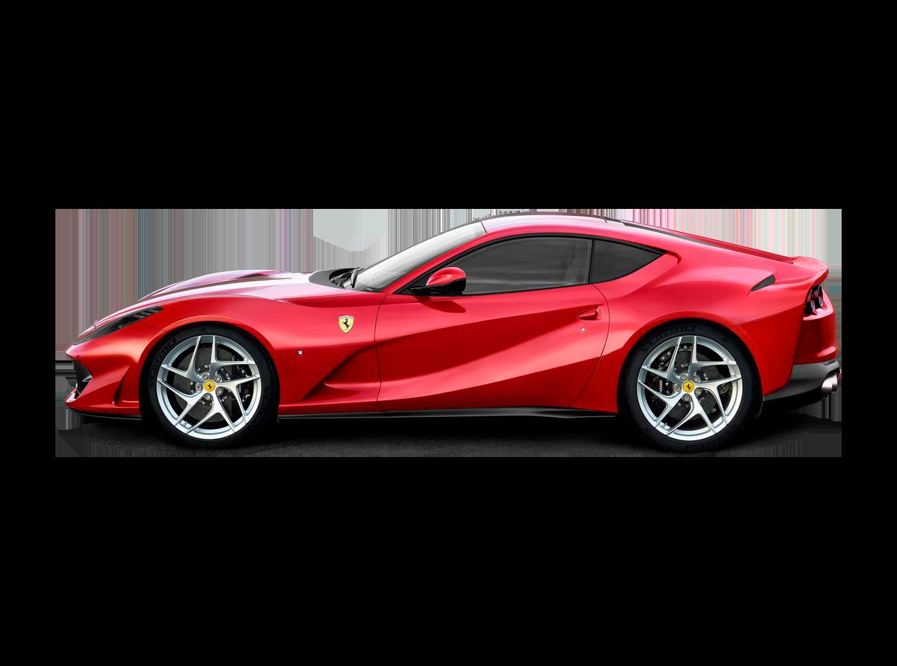 6.5 V12 GASOLINA F1-DCT