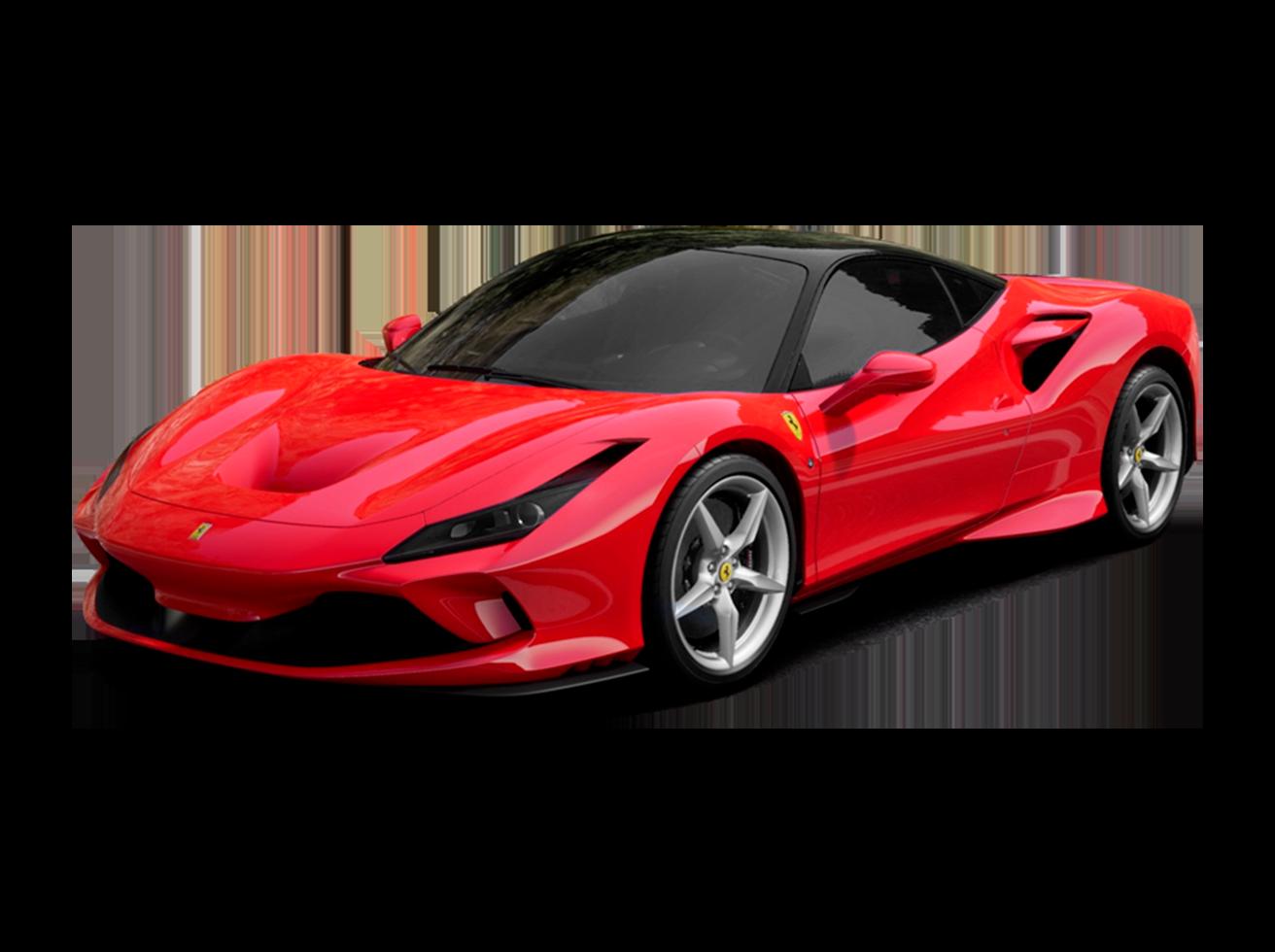 FERRARI - F8 - 3.9 V8 TURBO TRIBUTO GASOLINA F1-DCT