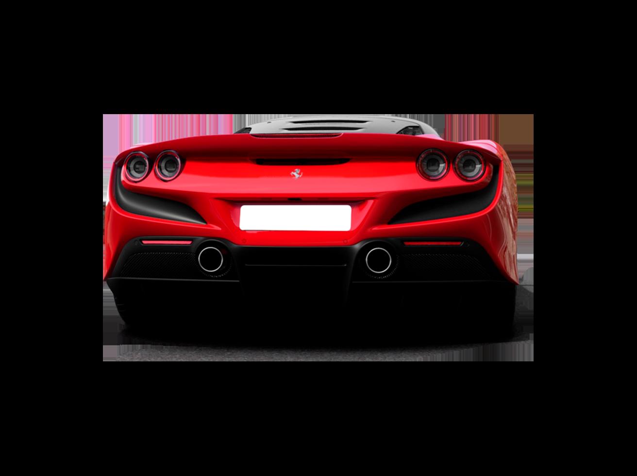 3.9 V8 TURBO TRIBUTO GASOLINA F1-DCT