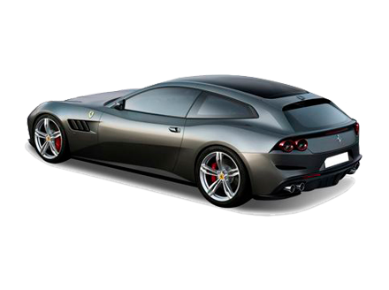6.3 V12 GASOLINA 4RM F1-DCT