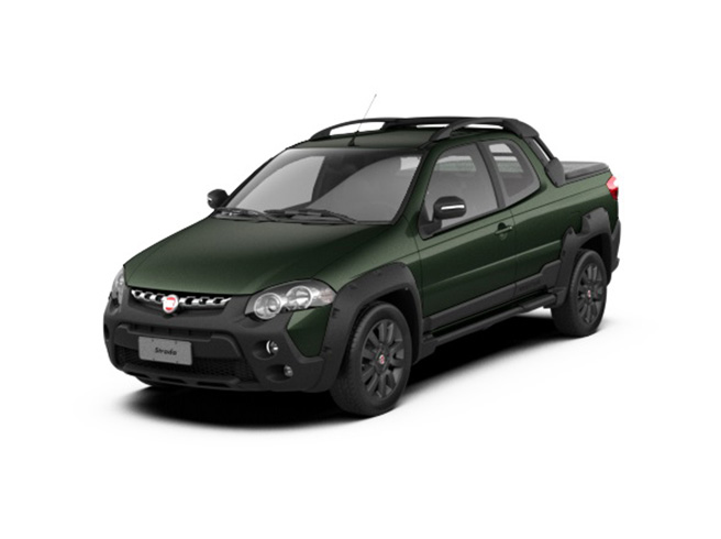 1.8 MPI ADVENTURE CD 16V FLEX 3P MANUAL