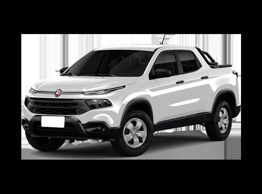 FIAT - TORO - 1.8 16V EVO FLEX ENDURANCE AT6