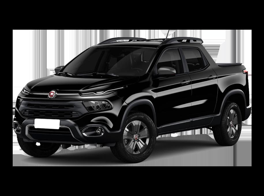 FIAT - TORO - 1.8 16V EVO FLEX FREEDOM AT6
