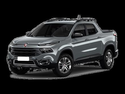 FIAT - TORO - 2.0 16V TURBO DIESEL FREEDOM 4WD AT9