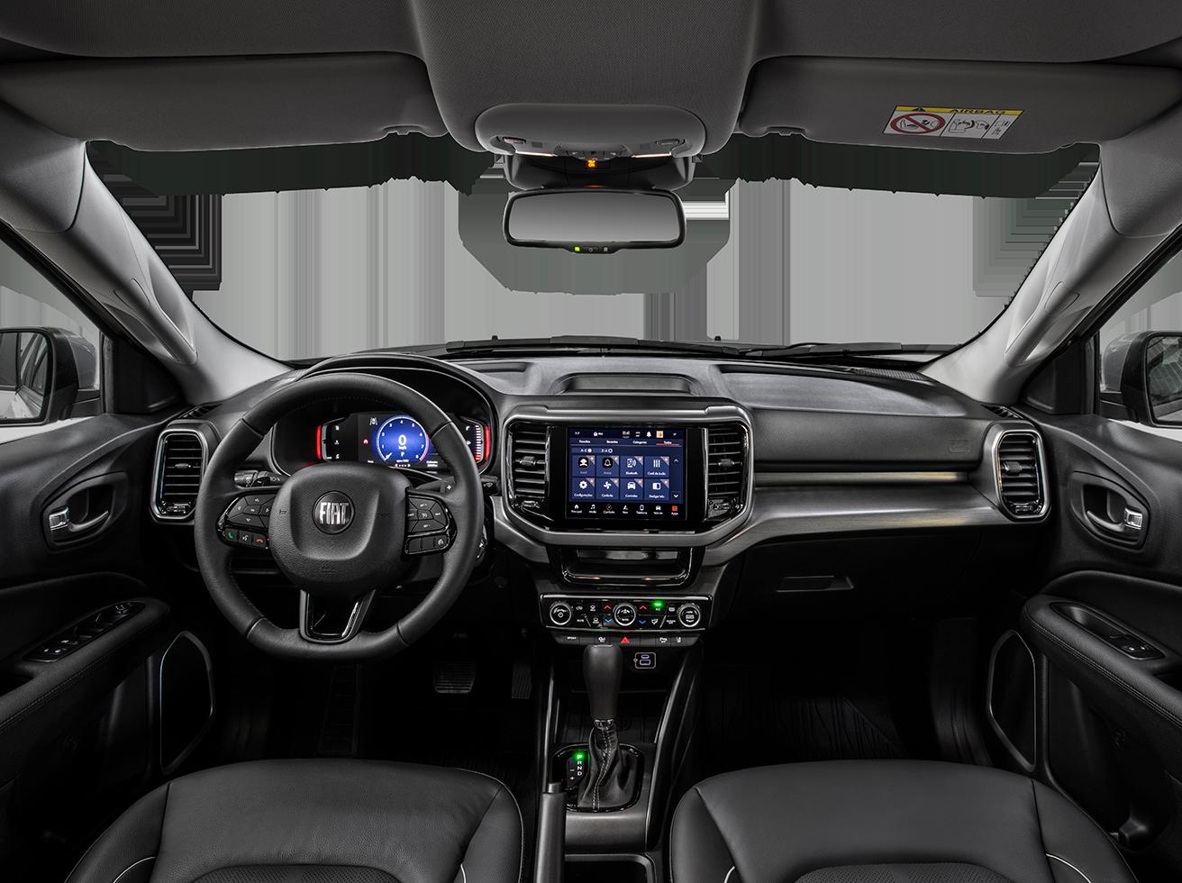 2.0 16V TURBO DIESEL FREEDOM 4WD AT9