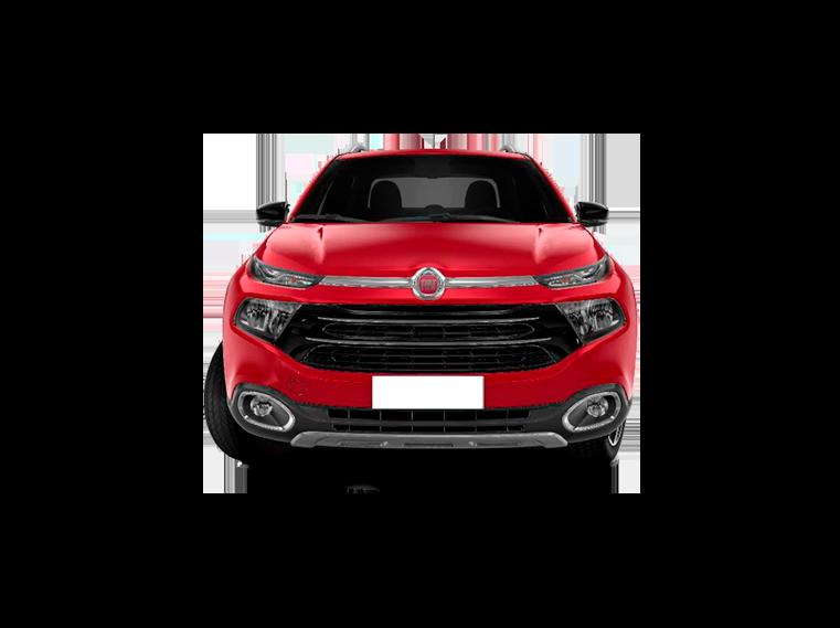 2.0 16V TURBO DIESEL VOLCANO 4WD AT9