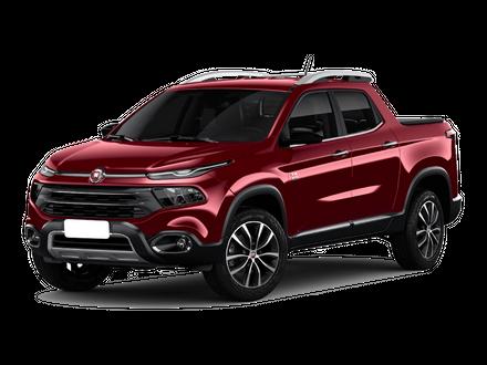 FIAT - TORO - 2.0 16V TURBO DIESEL VOLCANO 4WD AT9