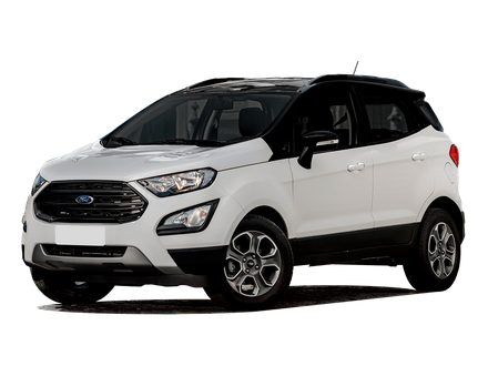 FORD - ECOSPORT - 1.5 TI-VCT FLEX FREESTYLE MANUAL