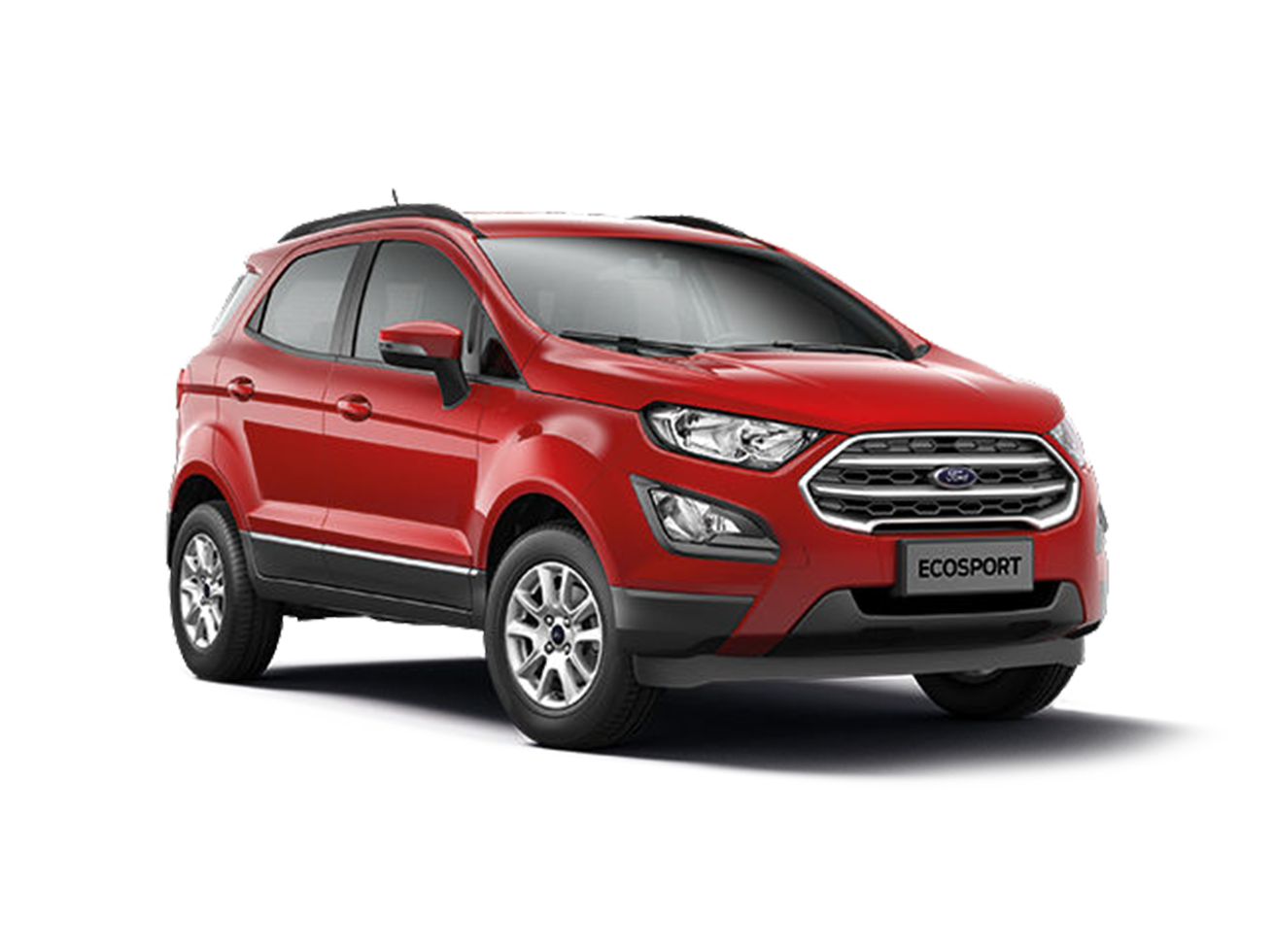 FORD - ECOSPORT - 1.5 TI-VCT FLEX SE MANUAL