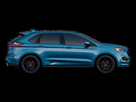 2.7 V6 ECOBOOST GASOLINA ST AWD AUTOMÁTICO