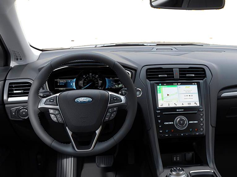 2.0 TITANIUM AWD 16V GASOLINA 4P AUTOMÁTICO