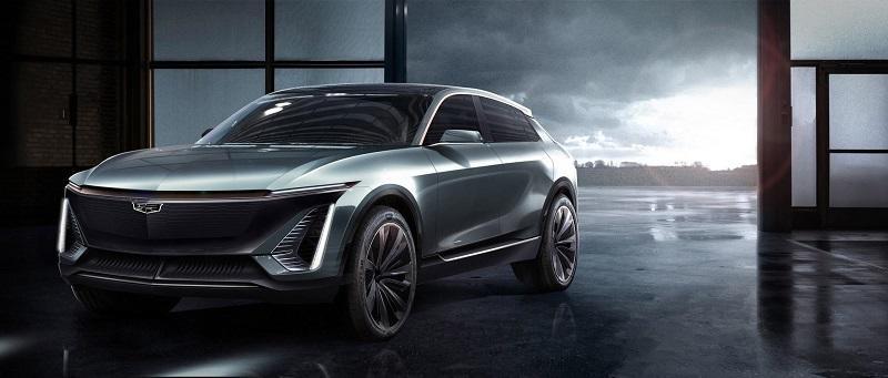 Gm Confirma Data De Cadillac Eletrico