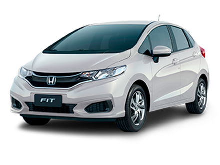 HONDA - FIT - 1.5 DX 16V FLEX 4P MANUAL