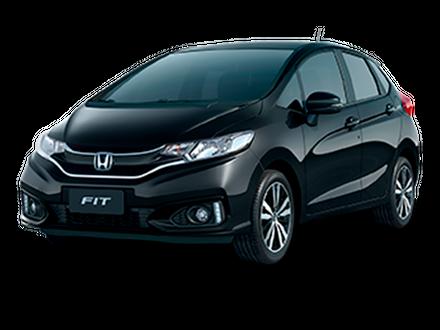 HONDA - FIT - 1.5 EX 16V FLEX 4P AUTOMÁTICO
