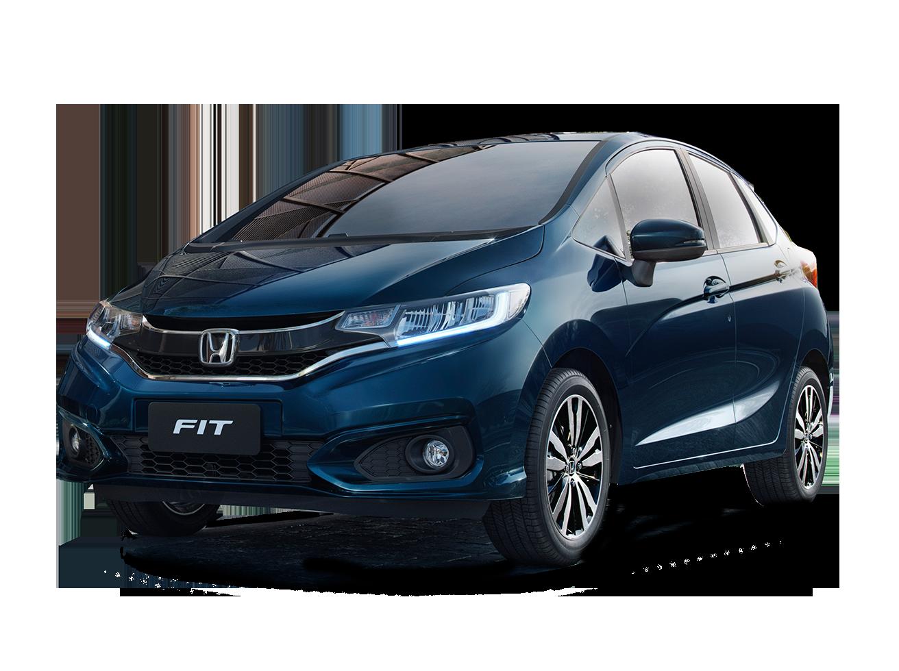 HONDA - FIT - 1.5 EXL 16V FLEX 4P AUTOMÁTICO