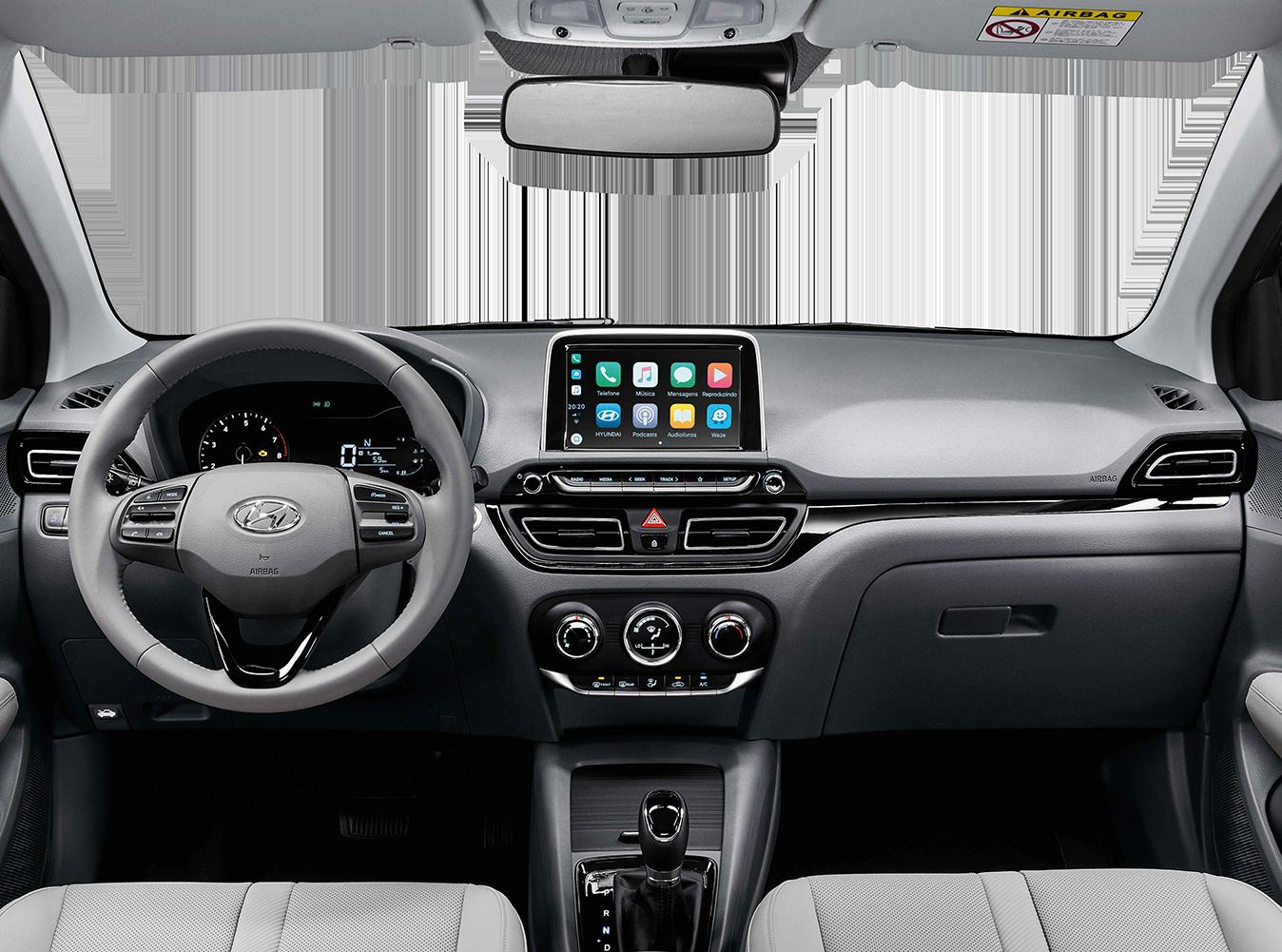 1.6 16V FLEX VISION AUTOMÁTICO