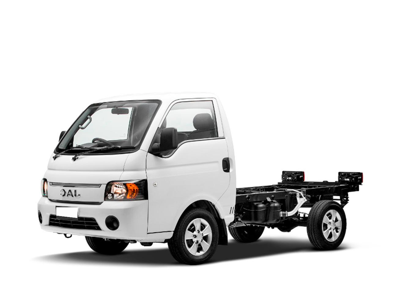JAC - V260