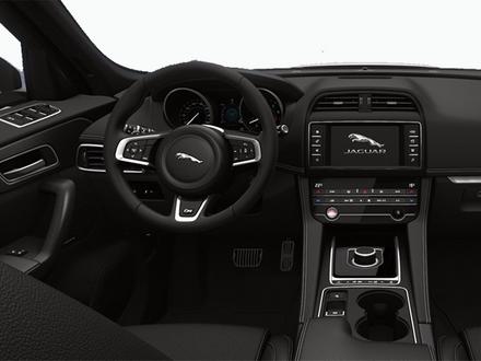 3.0 V6 SUPERCHARGED S AWD 4P AUTOMÁTICO