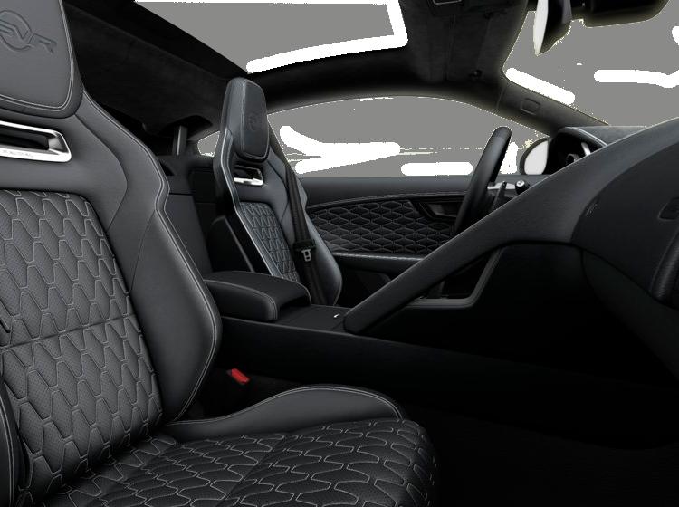 5.0 COUPÉ SVR AWD SUPERCHARGED V8 32V GASOLINA 2P AUTOMÁTICO