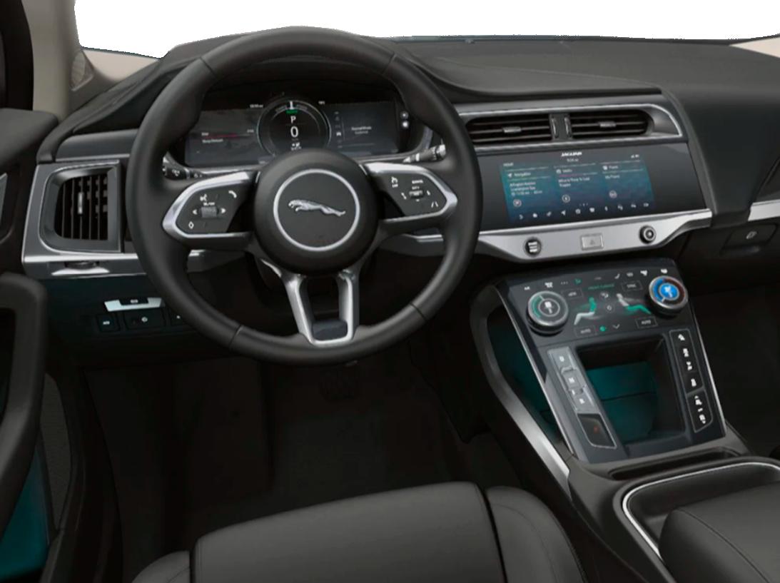 90 KW EV400 S AWD ELÉTRICO