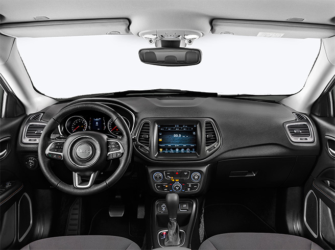 2.0 16V FLEX SPORT AUTOMÁTICO