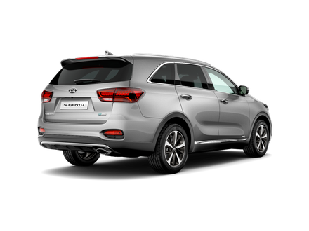 2.4 16V GASOLINA EX 7L AWD AUTOMÁTICO