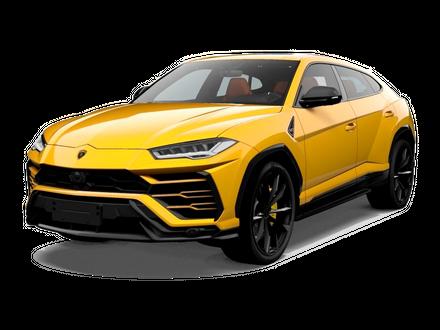 LAMBORGHINI - URUS - 4.0 V8 TURBO GASOLINA AWD AUTOMÁTICO