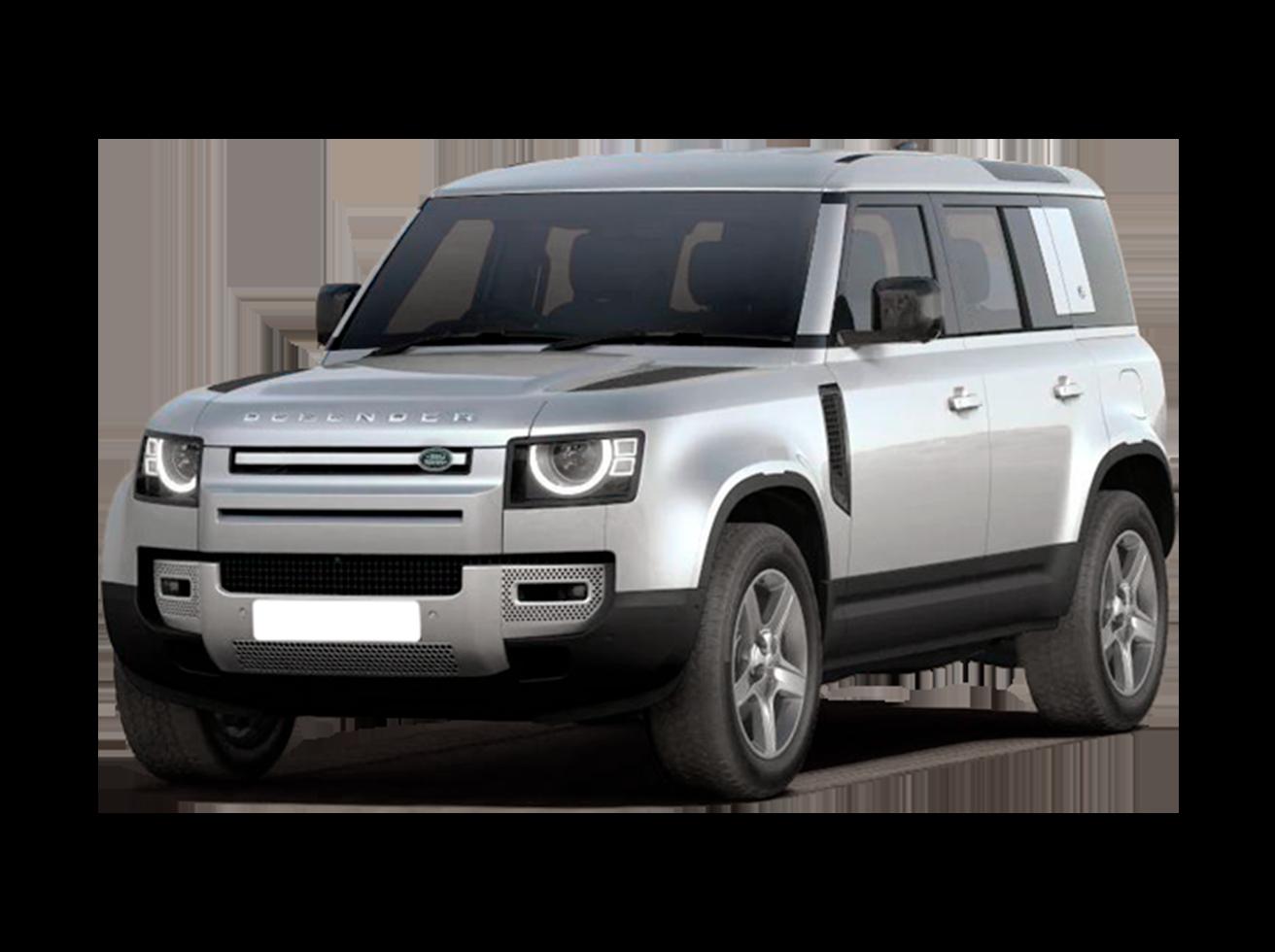 LAND ROVER - DEFENDER - 2.0 P300 GASOLINA 110 SE AWD AUTOMÁTICO