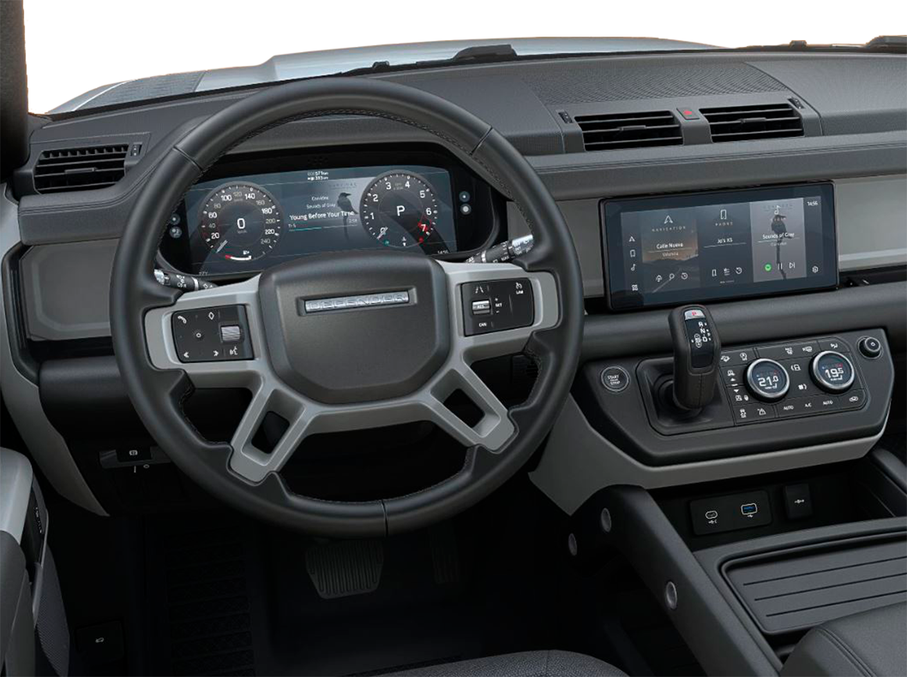 2.0 P300 GASOLINA 110 SE AWD AUTOMÁTICO