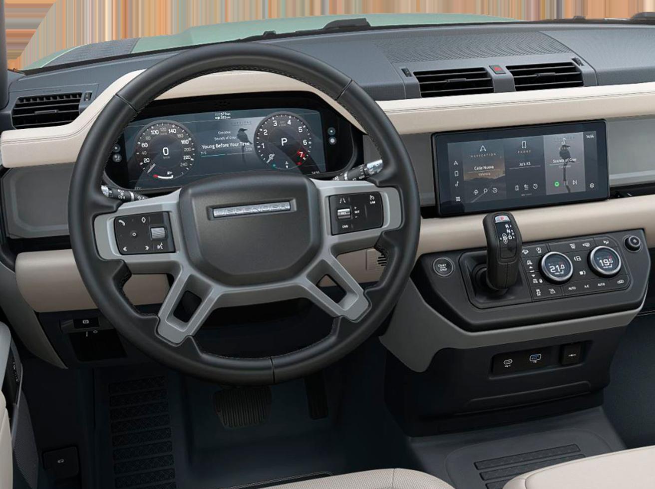 2.0 P300 GASOLINA 90 FIRST EDITION AWD AUTOMÁTICO