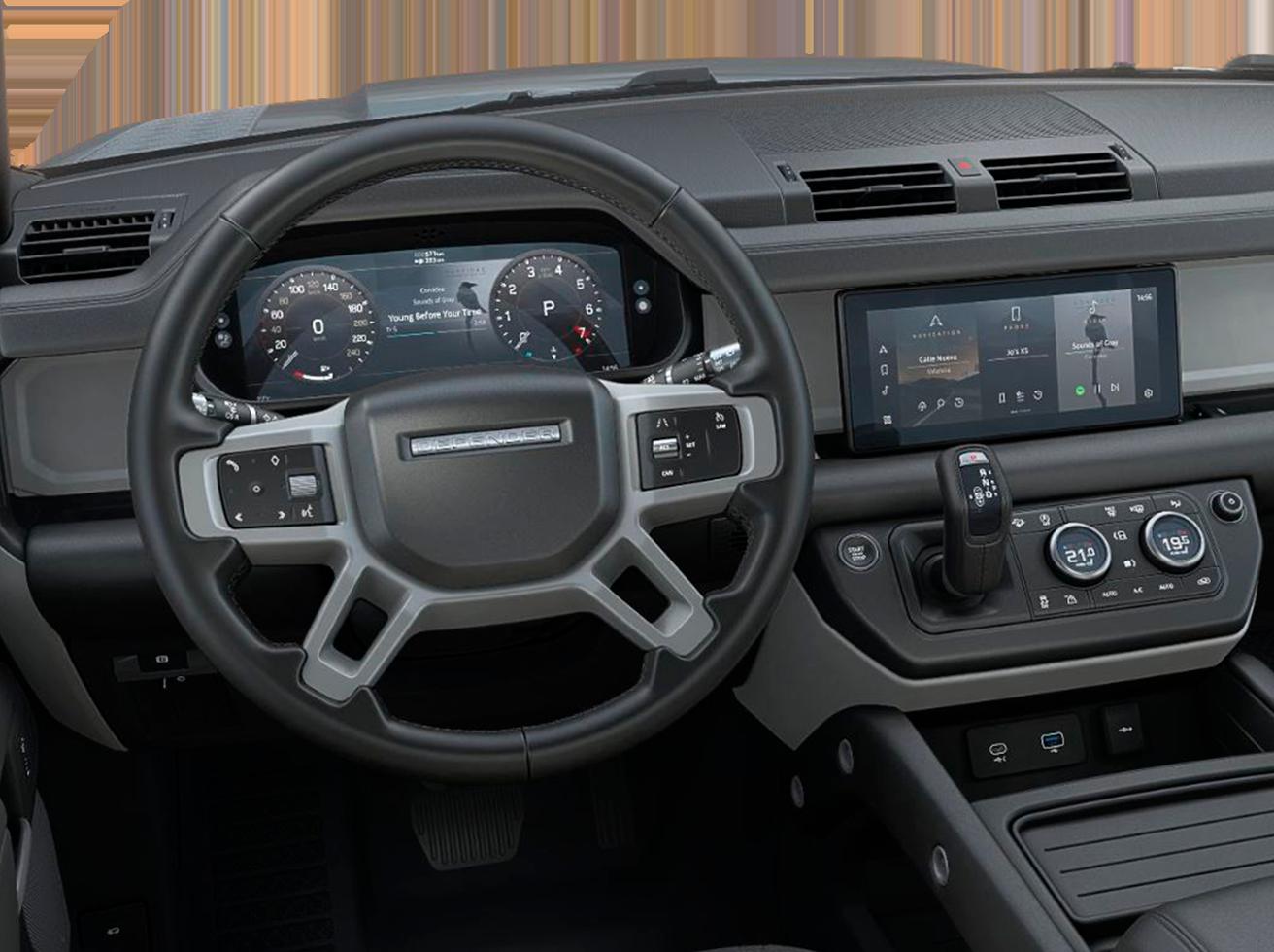 2.0 P300 GASOLINA 90 S AWD AUTOMÁTICO