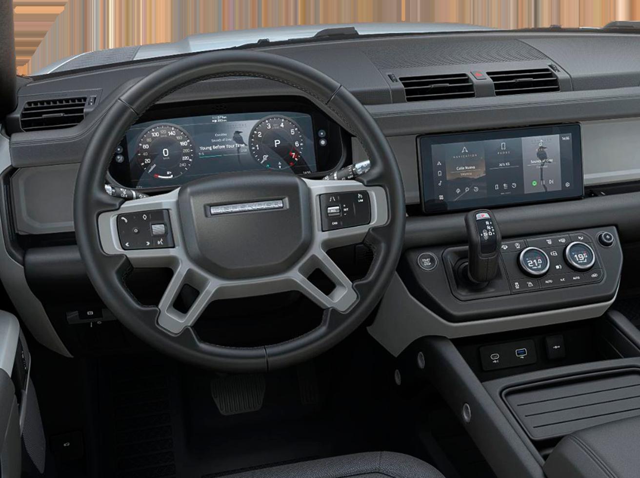 2.0 P300 GASOLINA 90 SE AWD AUTOMÁTICO