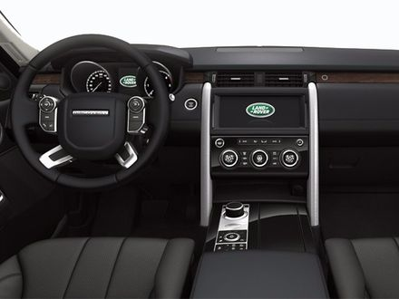 3.0 V6 TD6 DIESEL HSE 4WD AUTOMÁTICO