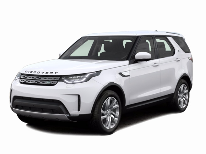 LAND ROVER - DISCOVERY - 3.0 V6 TD6 DIESEL HSE 4WD AUTOMÁTICO