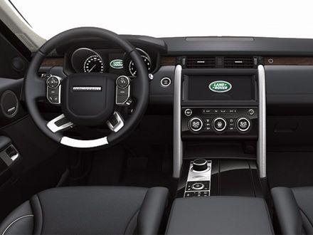 3.0 V6 TD6 DIESEL HSE LUXURY 4WD AUTOMÁTICO