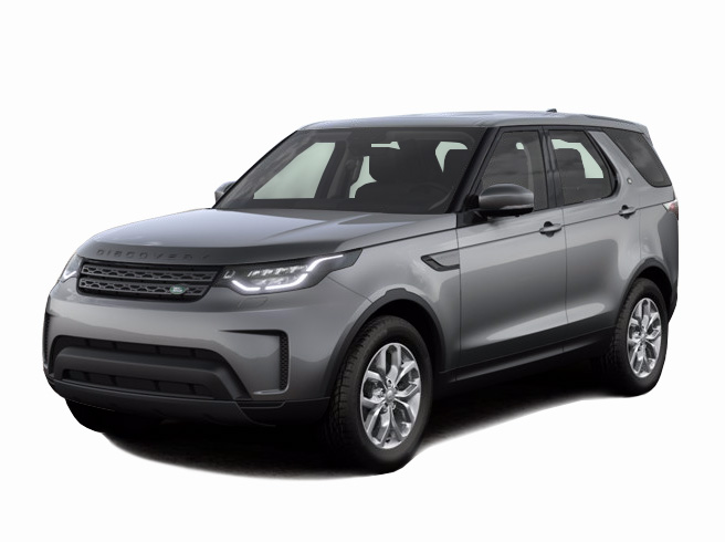 LAND ROVER - DISCOVERY - 3.0 V6 TD6 DIESEL SE 4WD AUTOMÁTICO