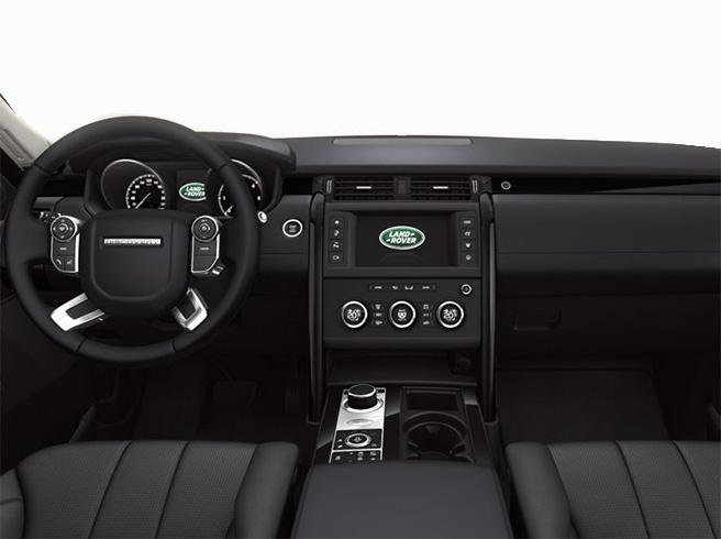 3.0 V6 TD6 DIESEL SE 4WD AUTOMÁTICO