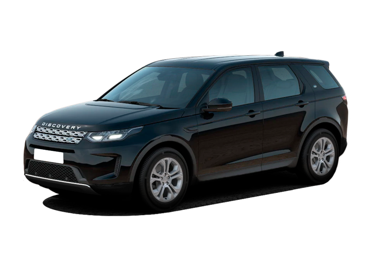 LAND ROVER - DISCOVERY SPORT - 2.0 D180 TURBO DIESEL S AUTOMÁTICO