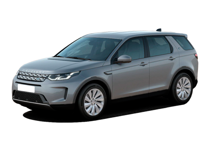 LAND ROVER - DISCOVERY SPORT - 2.0 D180 TURBO DIESEL SE AUTOMÁTICO