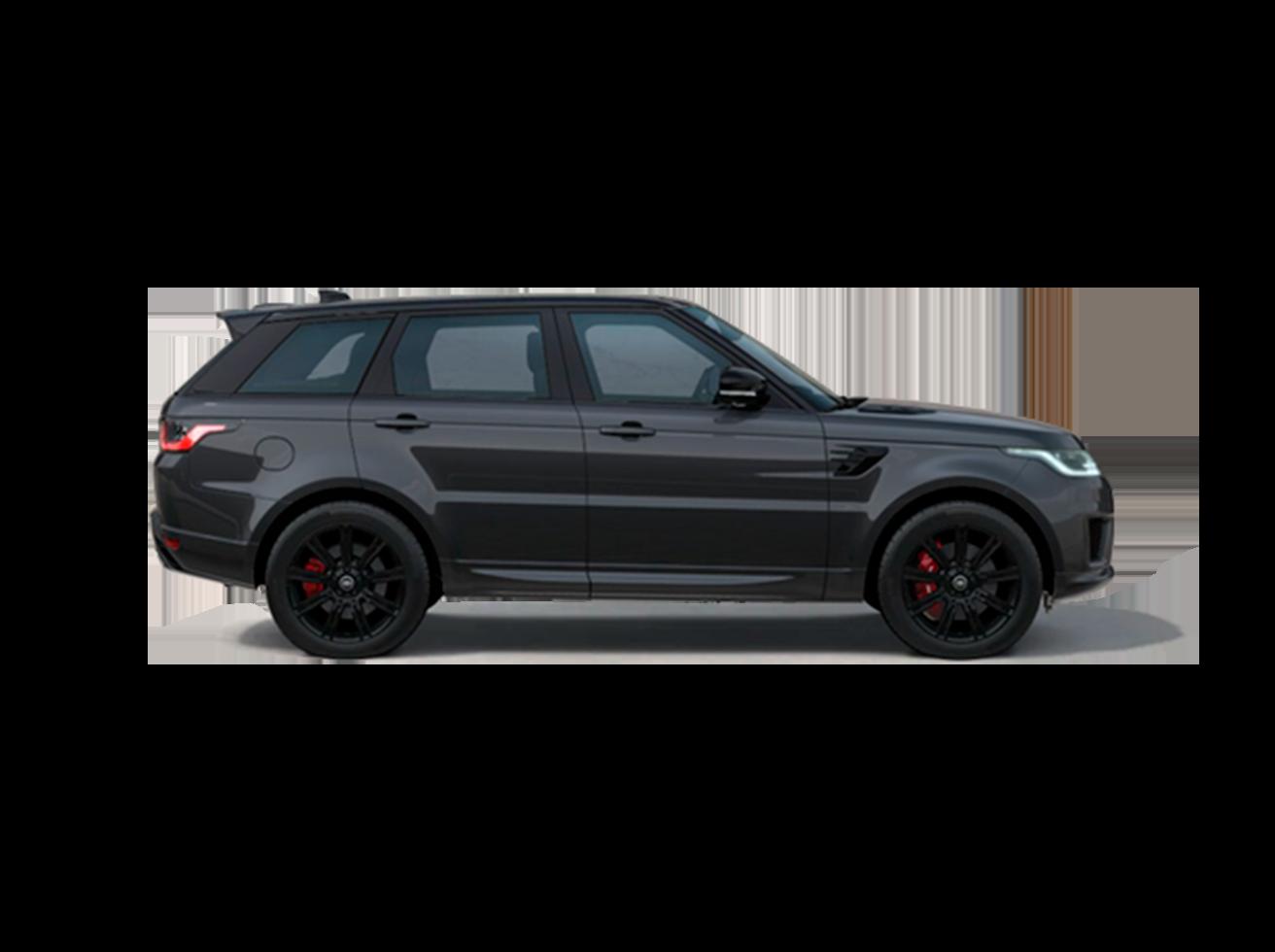 2.0 HSE DYNAMIC BLACK HÍBRIDO 4P AUTOMÁTICO