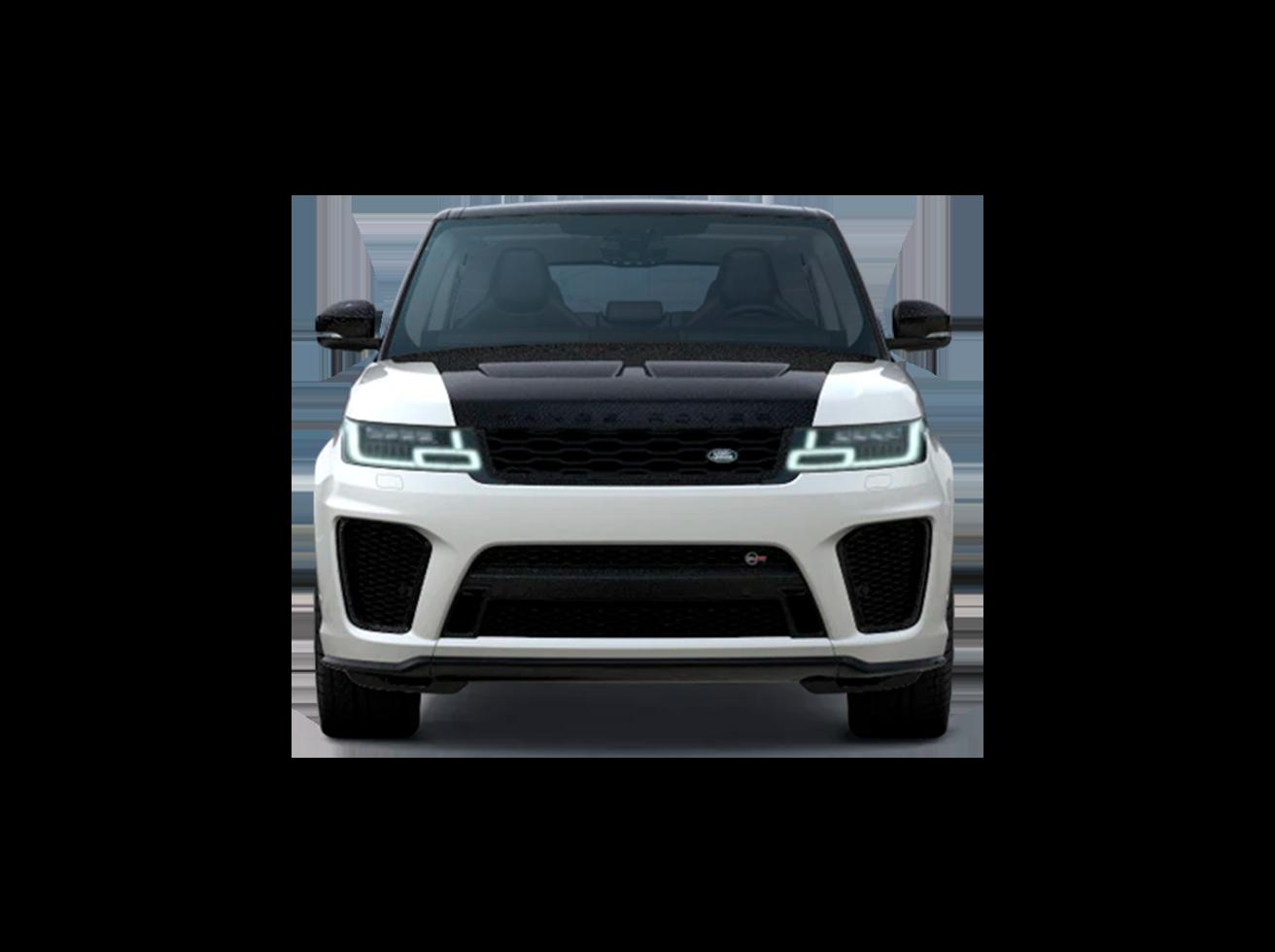 5.0 SVR CARBON EDITION 4X4 V8 32V GASOLINA 4P AUTOMÁTICO