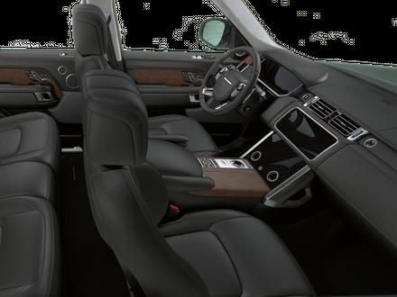 4.4 AUTOBIOGRAPHY SDV8 4X4 TURBO DIESEL 4P AUTOMÁTICO
