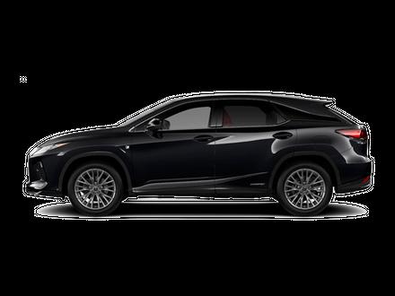 3.5 V6 HÍBRIDO F SPORT AWD AUTOMÁTICO