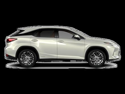 3.5 V6 HÍBRIDO LUXURY AWD AUTOMÁTICO